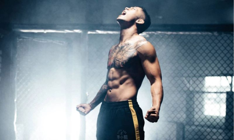 Americanoize - One Championship Influencers Campaign