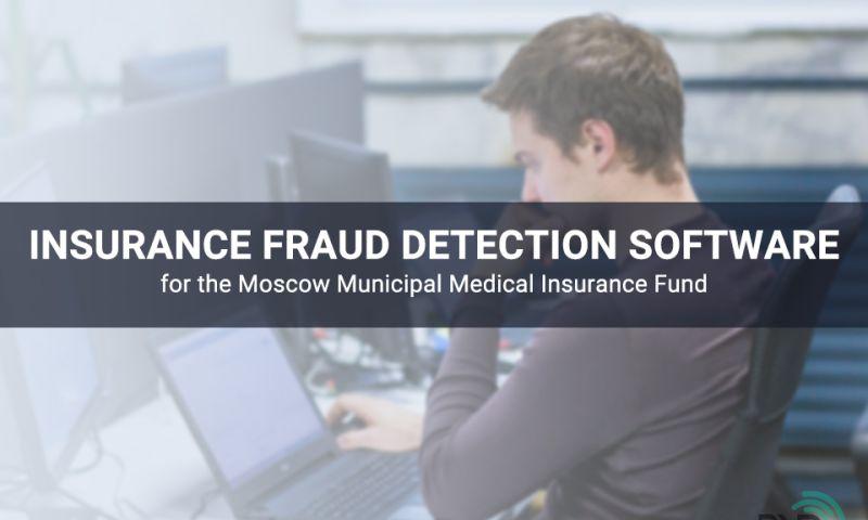 RNDPOINT LTD - Insurance Fraud Detection Software