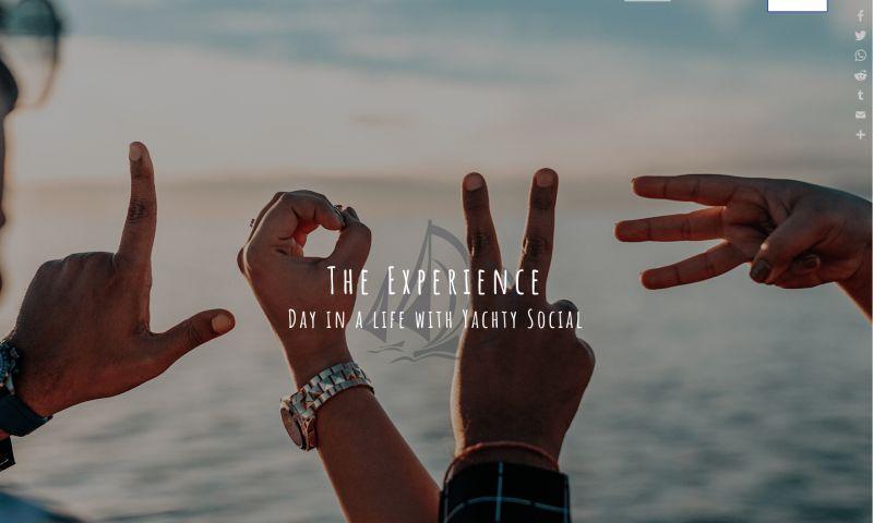 SEOAmerica, Inc. - Yachty Social