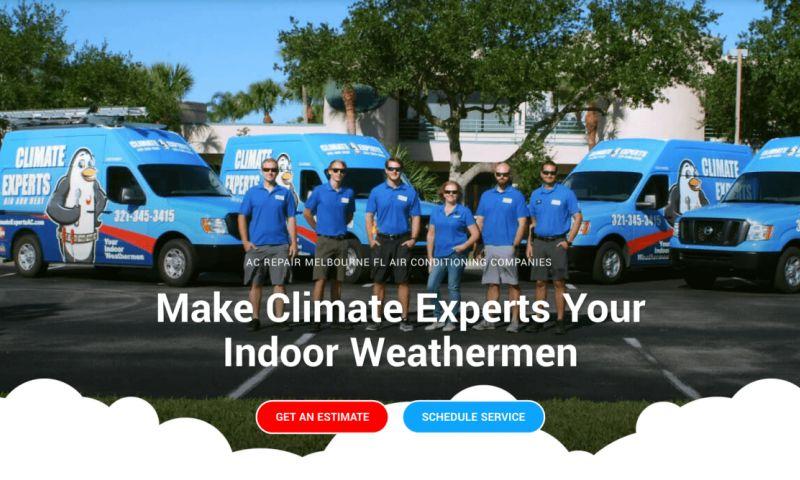 SEOAmerica, Inc. - Climate Experts Inc.