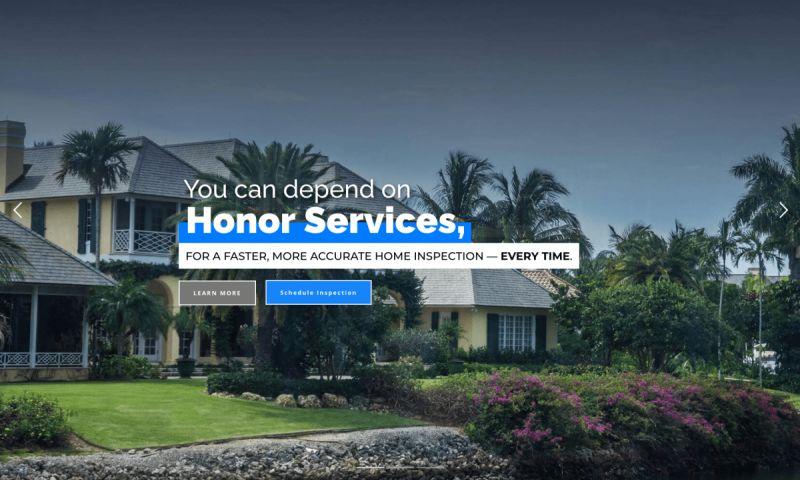 SEOAmerica, Inc. - Honor Services