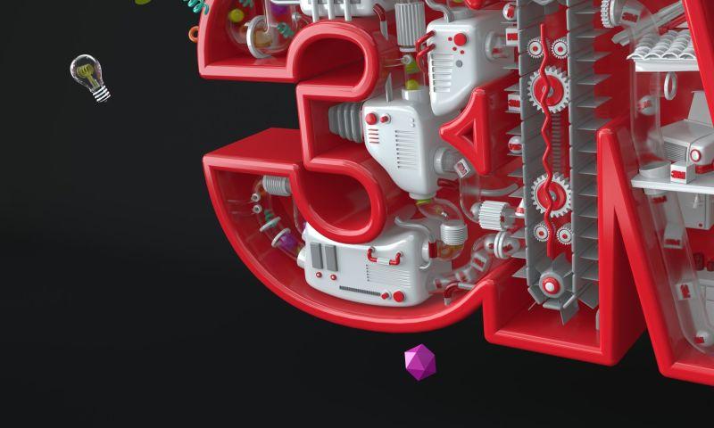 Elevux - 3M Innovation Center