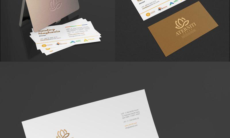 We Craft Logo - Aterniti Group Nurturing Dreams