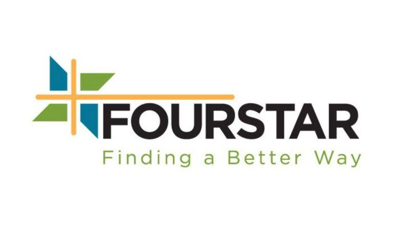 Grant Marketing - Fourstar Logo