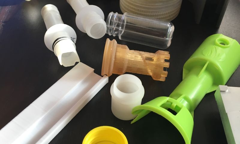 Auell Consulting - Injection Molding Plastic Part Design