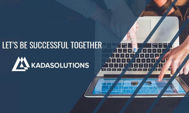 kadasolutions - Website Development