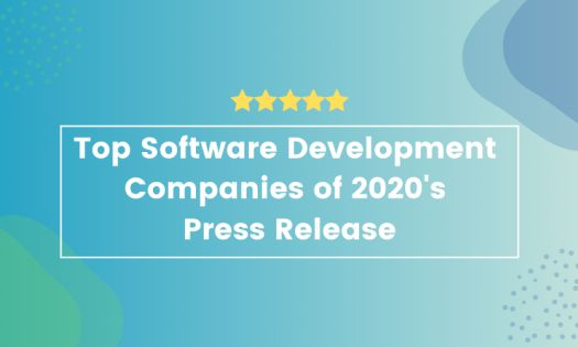 Top Software Development Companies of 2020, According to New Report