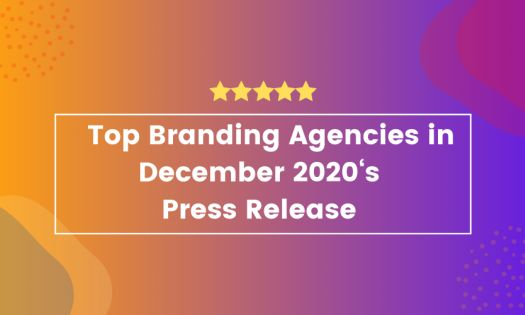 The Top Branding Agencies in December, According to New Report