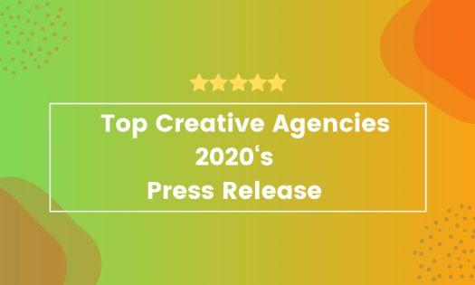 Top Creative Agencies, According to New Report