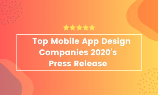 The Top Mobile App Design Companies in 2020, According to New Report