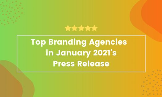 The Top Branding Agencies in January, According to New Report