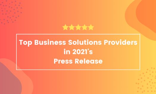 The Top Business Solutions Providers for Accounting & Consulting, According to New Report