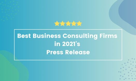 Best Business Consulting Firms, According to New Report