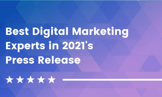 Best Digital Marketing Experts in 2021 [Q2 Rankings]