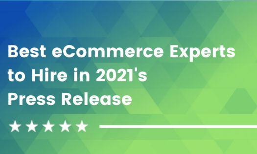 Best eCommerce Experts to Hire in 2021 [Q2 Rankings]