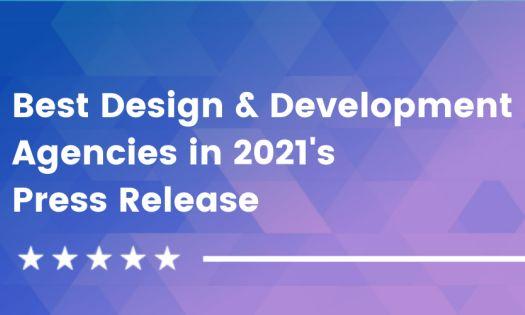 Best Web Design & Development Agencies in 2021 [Q2 Rankings]