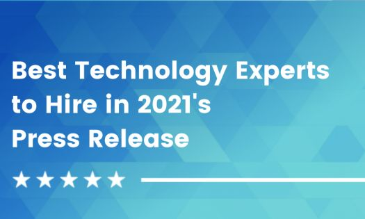 The Best Technology Experts to Hire in 2021 [Q2 Rankings]