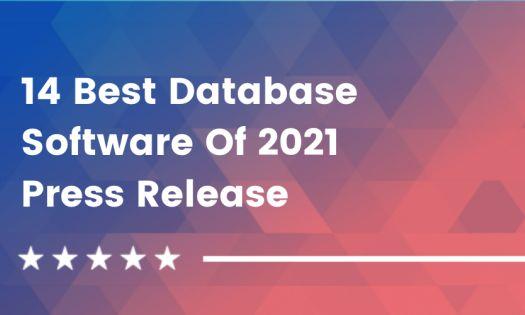 14 Best Database Software Of 2021, According to DesignRush