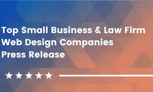 Top Small Business & Law Firm Web Design Companies
