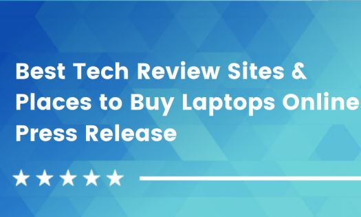 Best Tech Review Sites & Places to Buy Laptops Online, According to DesignRush