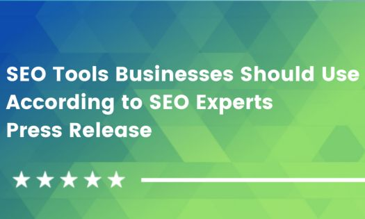 These Are the SEO Tools Every Business Should Use, According to the Top SEO Experts [DesignRush QuickSights]