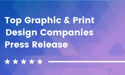 Top Graphic & Print Design Companies, According to DesignRush