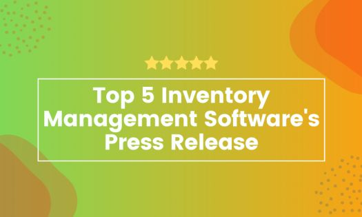 The Top 5 Free Inventory Management Software Systems, According to New Report