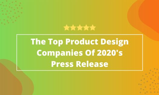The Top Product Design Companies Of 2020, According to New Report