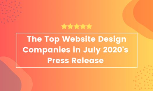 The Top Website Design Companies, According to New Report