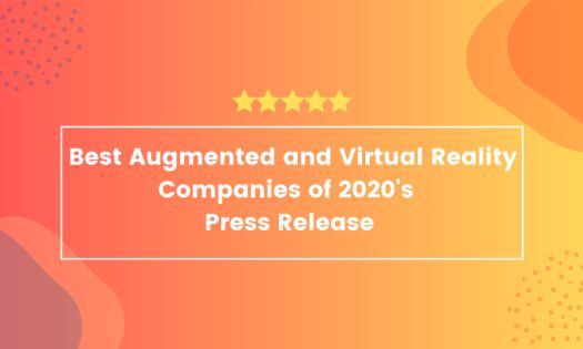 The Best Augmented and Virtual Reality Companies of 2020, According to New Report