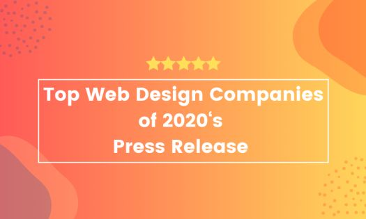 The Top Web Design Companies of 2020, According to New Report
