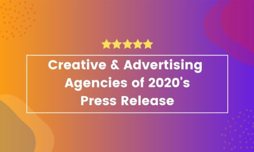 The Top Creative & Advertising Agencies of 2020, According to New Report