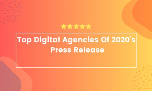 The Top Digital Agencies Of 2020, According to New Report