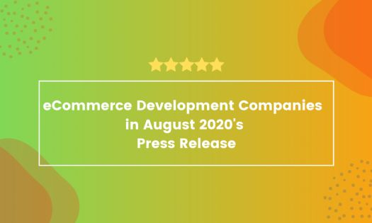 The Top eCommerce Development Companies, According to New Report