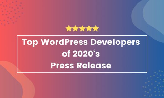 The Top WordPress Developers of 2020, According to New Report