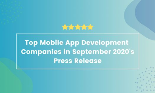 The Top Mobile App Development Companies, According to New Report