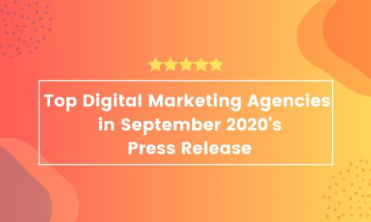 The Top Digital Marketing Companies, According to New Report