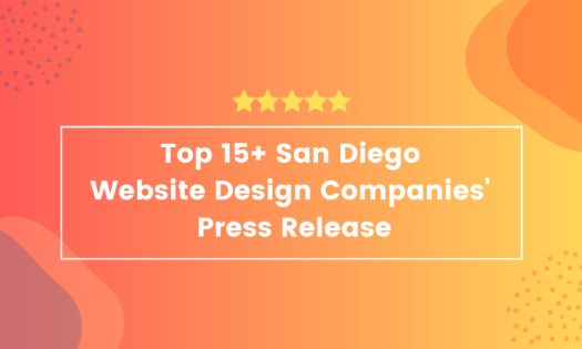 The Top 15+ San Diego Website Design Companies That Build High Performing Websites
