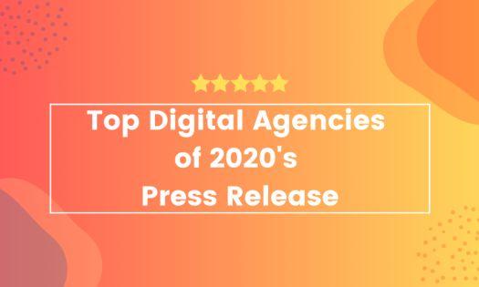Top Digital Agencies according to New Report
