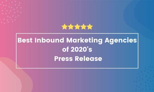 Best Inbound Marketing Agencies of 2020
