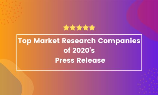 Top Market Research Companies of 2020