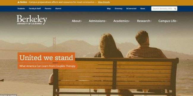 Top school for app developers: University Of California