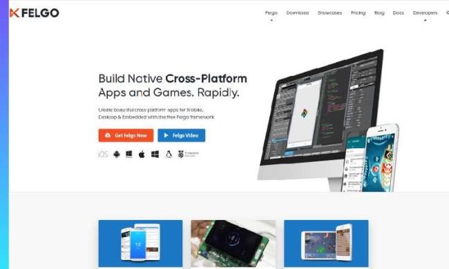 free app builders: Feigo