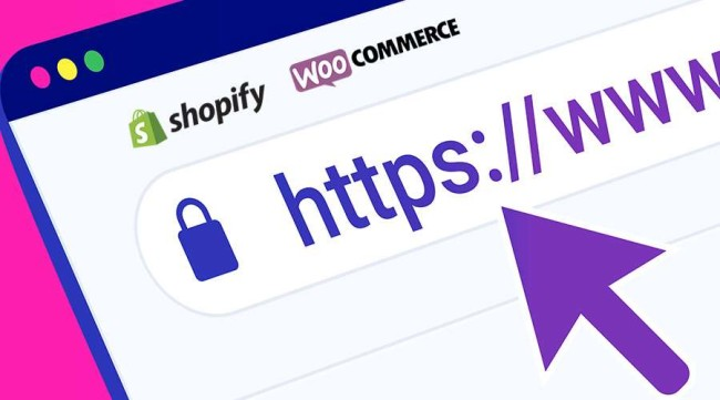 WooCommerce vs Shopify: Security