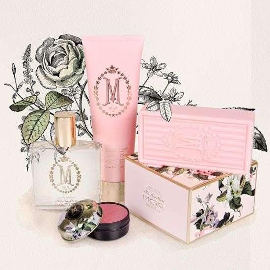 cosmetic packaging design: Mor