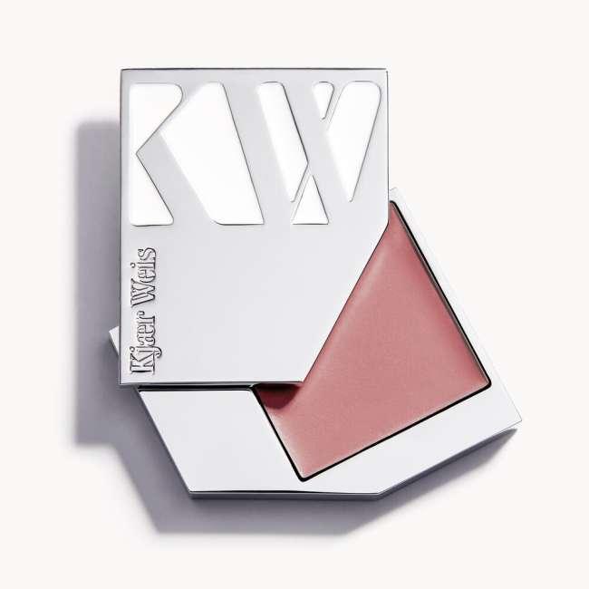 makeup packaging: Kjaer Weis