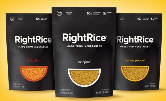 RightRice products