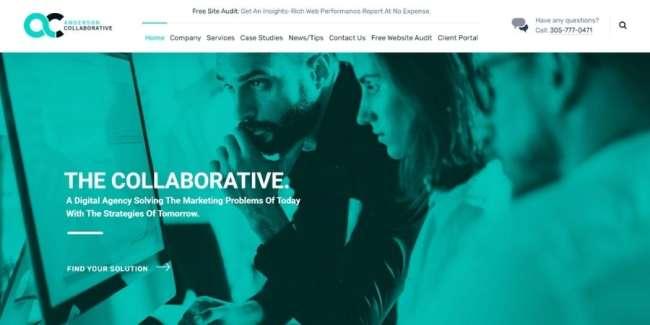 Best agencies: Anderson Collaborative