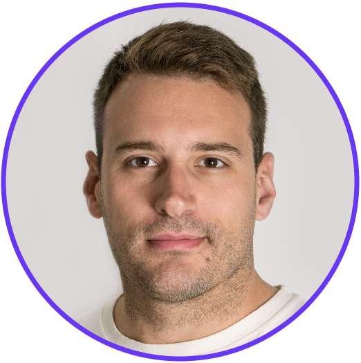 Andrija Savic - DesignRush Director of Tech Client Relationships
