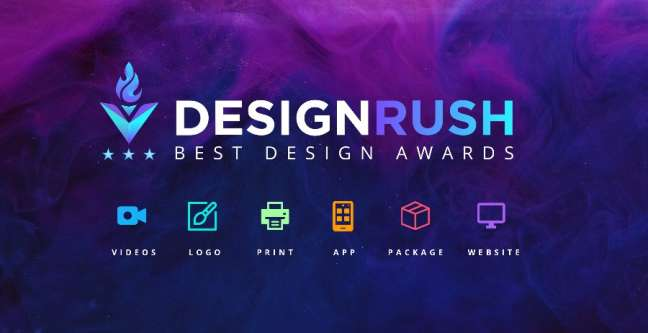 best design awards by designrush
